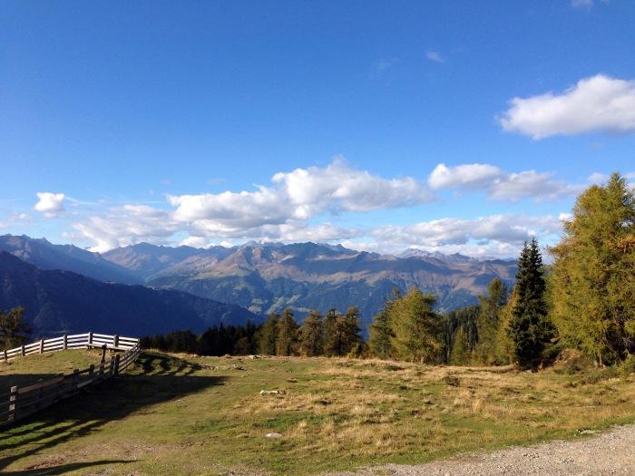 Mahd-Alm, Trentino, Südtirol