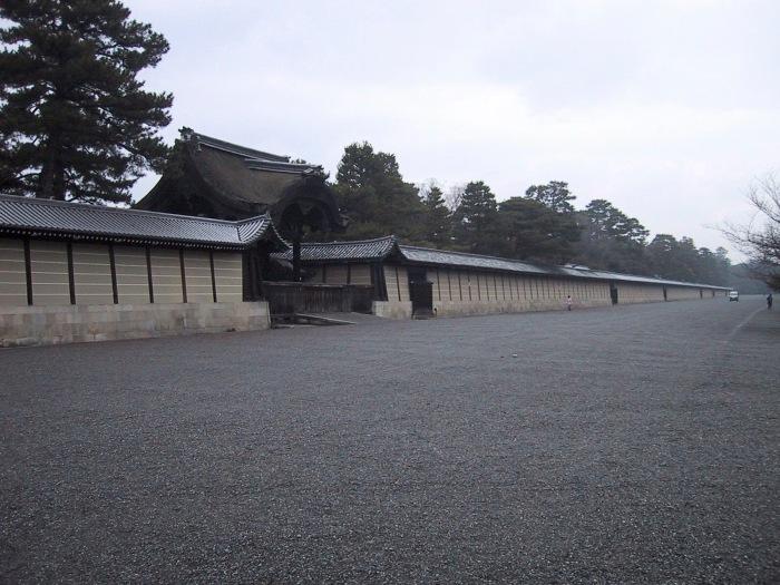 """""""Land der aufgehenden Sonne"""" II, die Kaiser-Stadt Kyoto"""
