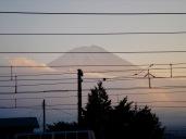 Tschüss, Ade, Servus Fuji-san