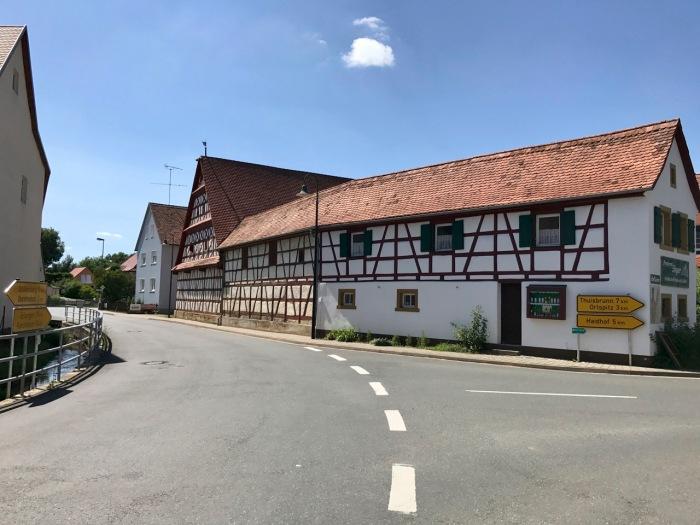 Mittelehrenbach