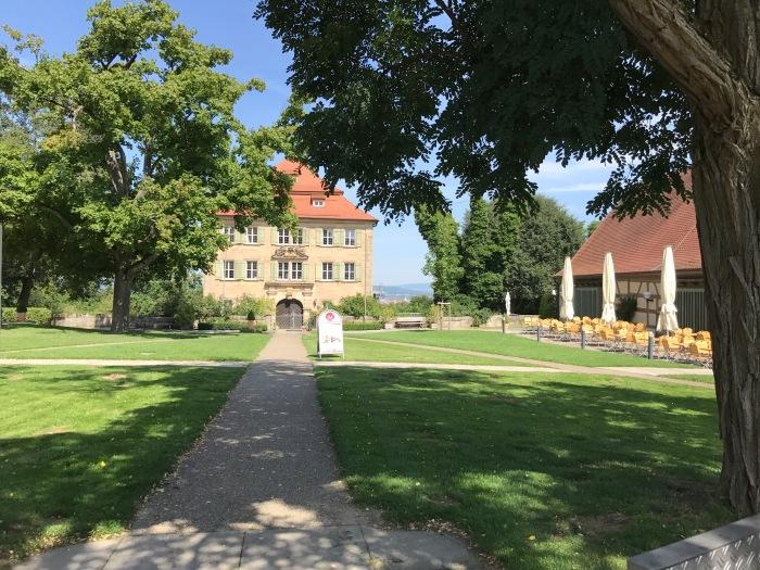 Atzelsberger Schloss