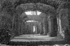 Grotte der Calypso und Ruinentheater