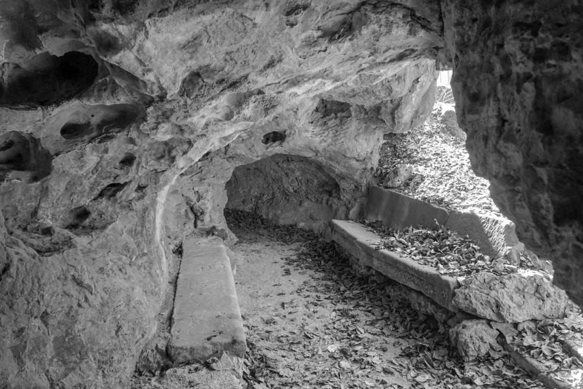 """Wanderung zum """"Mystischen Felsengarten Sanspareil"""""""