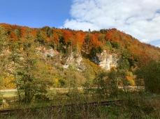 Herbst im Wiesenttal