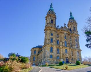 Basilika Vierzehnheiligen
