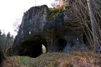 Pferdsloch-Höhle