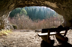 Kühloch-Höhle