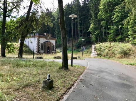 Pumpstation Schmausenbuck