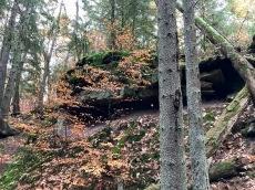 Steinbruchareal Wernloch