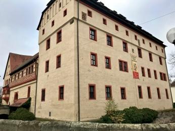 Bischofsschloss/Kaiserpfalz