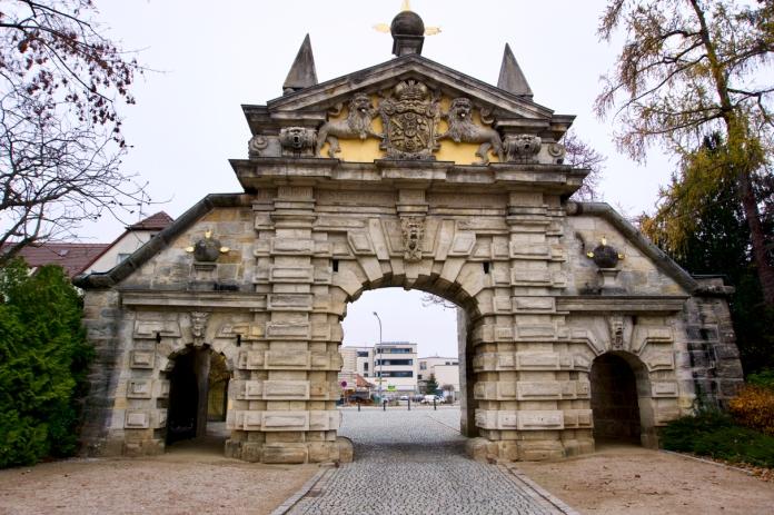 Nürnberger Tor