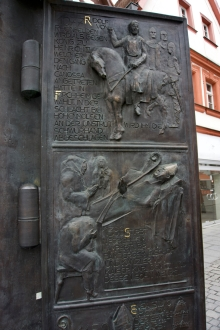 Porta Vorchheimensis