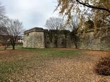 St. Veits-Bastion
