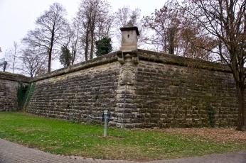 Zwingerbastion
