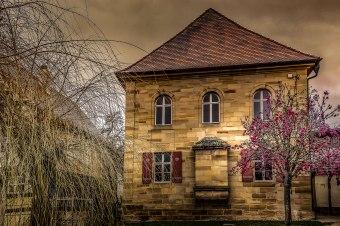 Synagoge in Ermreuth