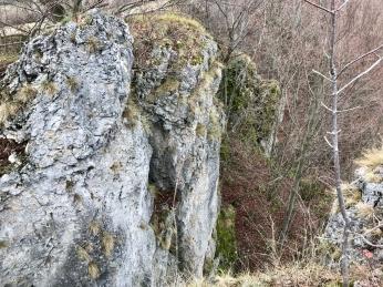 Leutenbacher Wand