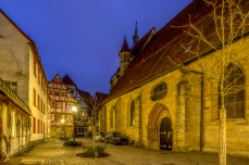 Forchheimer St. Martins Kirche