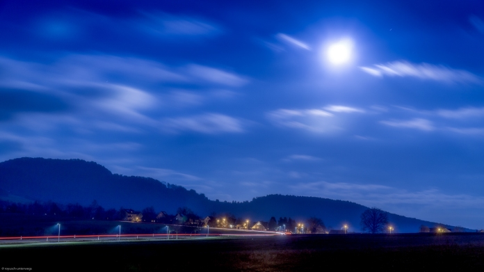 Super Mond