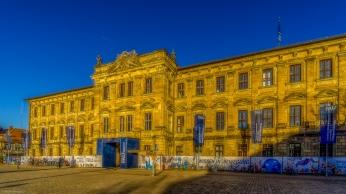 Die Friedrich-Alexander-Universität in Erlangen ⠀⠀⠀⠀⠀⠀⠀⠀⠀⠀