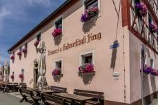 Brauerei Krug in Breitenlesau