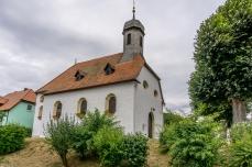Kirche in Kirchahorn