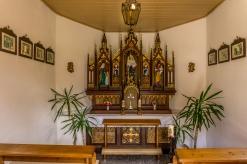 Kapelle in Leienfels