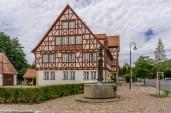 Rathaus in Igensdorf