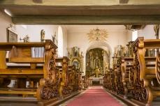Kirche in Herzogenreuth