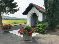 Kapelle in Weilersbach