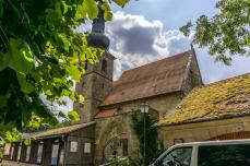 Kirche in Limmersdorf