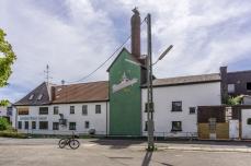 Brauerei in Gunzendorf