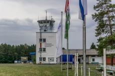Flugplatz Feuerstein