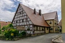 Brauerei in Dietzhof