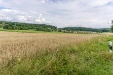 landschaftliche Impression
