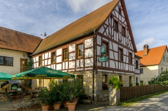 Gasthof Egelseer, Wiesenthau