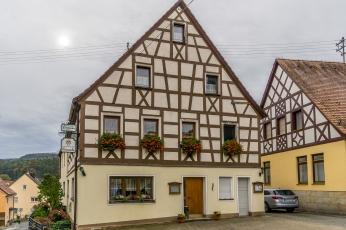 Gasthaus Ossmann, Ermreuth