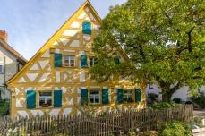 Wohnhaus, Mittelehrenbach