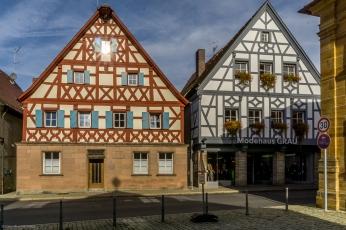 Geburtshaus Benedikt Vasold, Neunkirchen a.Br.