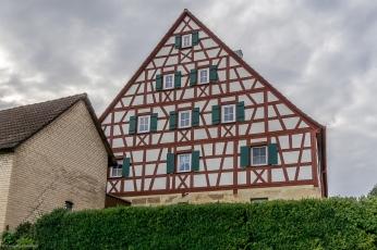 Bauernhaus, Kleinsendelbach