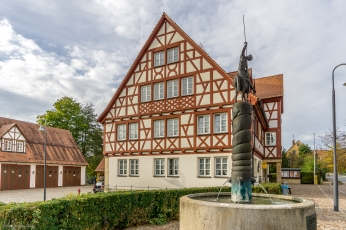 Rathaus, Igensdorf