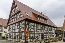 Gasthaus Schwarzer Adler, Hetzles