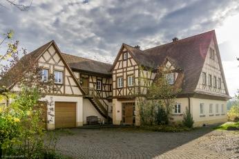 Neubau Bauernhof Ott, Igensdorf