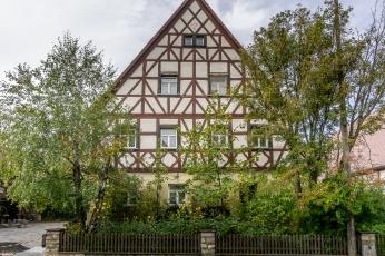 Wohnstallhaus, Weingarts