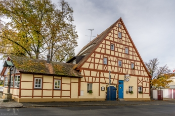 Biergarten Beck'n Hannes, Neunkirchen a.Br.