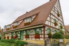 Geburtshaus Johannes Baier, Hetzles