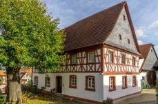 Wohnhaus, Kirchehrenbach