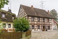 """Gasthof """"Zum Schloß"""", Kunreuth"""