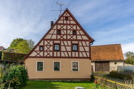 Frackdachhaus, Mittelehrenbach