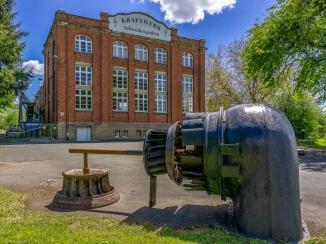 Wasserkraftwerk Schwedengraben Bild Nr. 31