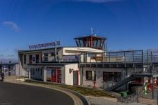 Flugplatz auf der Wasserkuppe